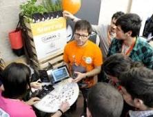 Codemotion startup