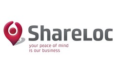 ShareLock Logo